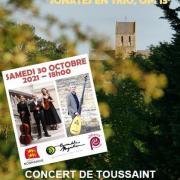 Concert 30 10 21 prieure